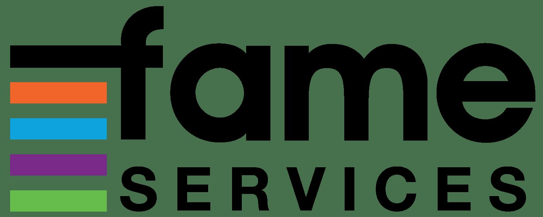 Fame Services Logo