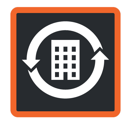 Property Maintenance Icon